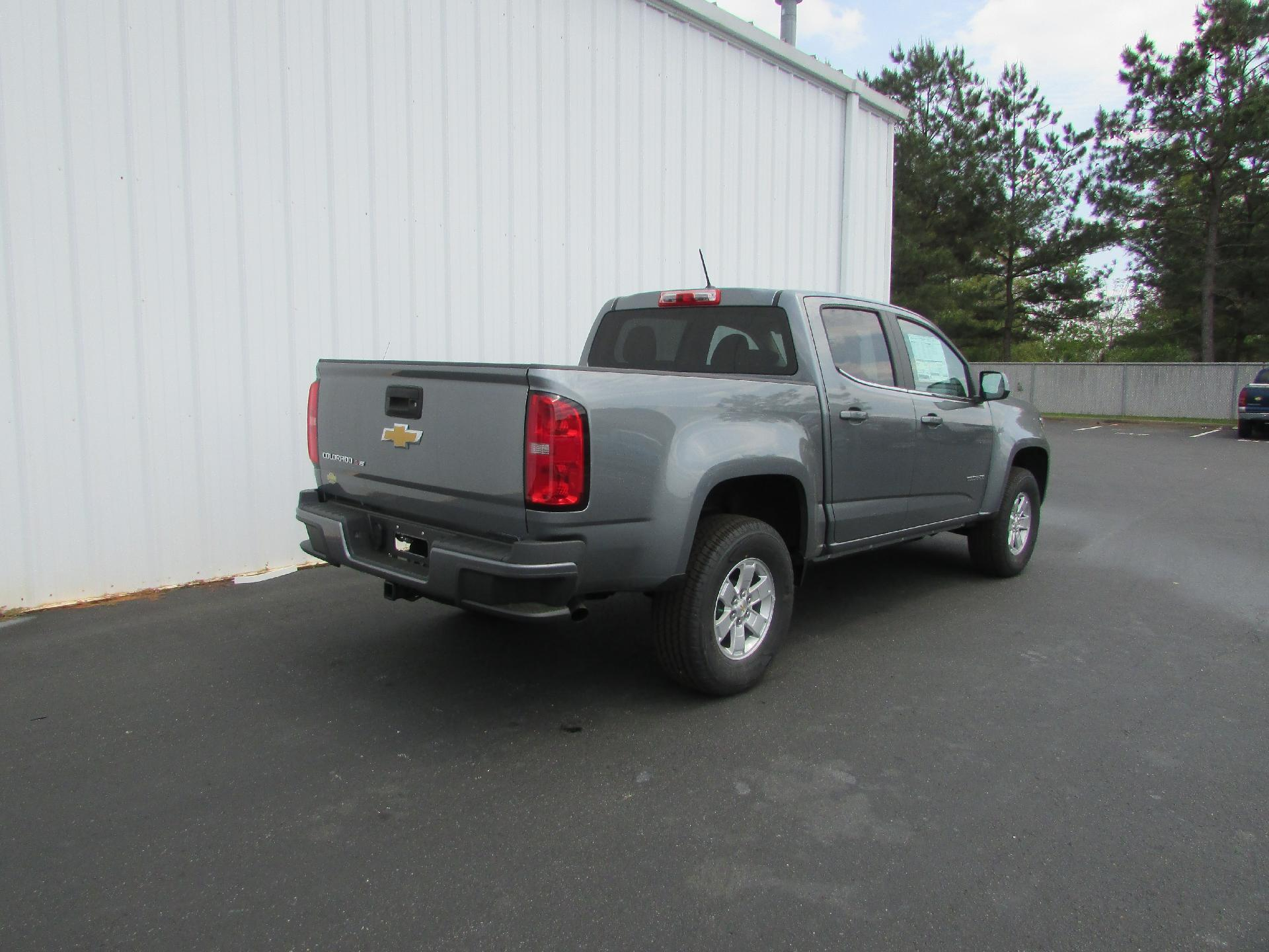 2018 Colorado Crew Cab, Pickup #180351 - photo 2