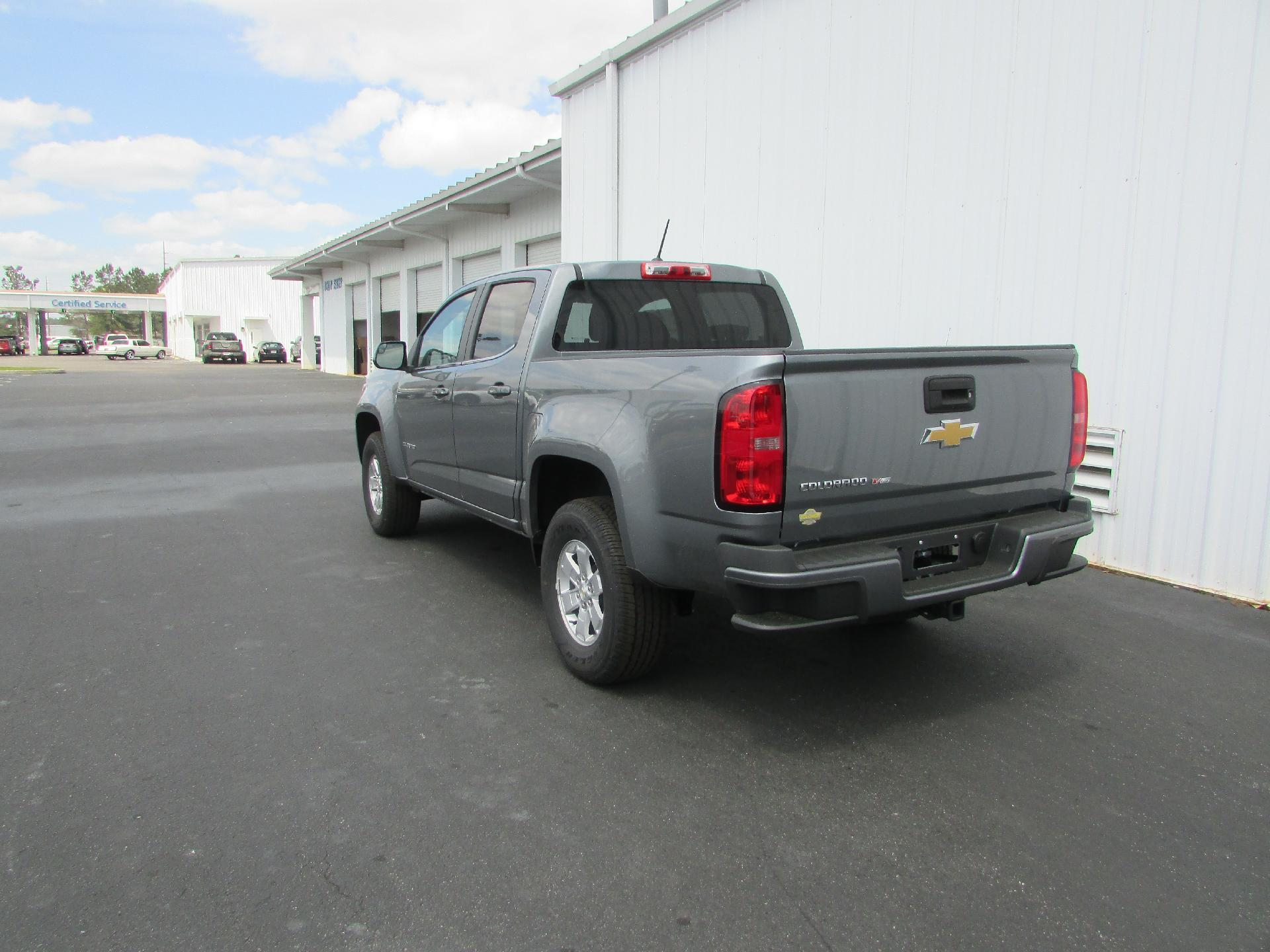 2018 Colorado Crew Cab, Pickup #180351 - photo 5