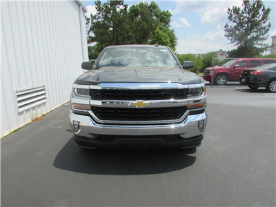 2018 Silverado 1500 Double Cab 4x2,  Pickup #180379 - photo 6