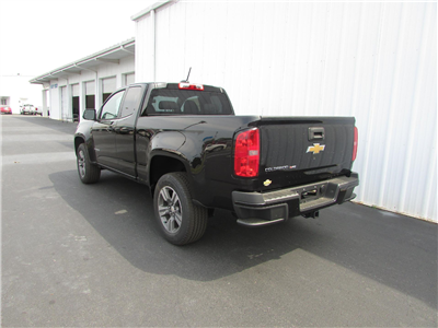 2018 Colorado Extended Cab 4x2,  Pickup #180401 - photo 5