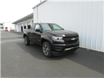 2018 Colorado Extended Cab 4x2,  Pickup #180401 - photo 1