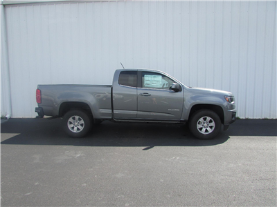 2018 Colorado Extended Cab 4x2,  Pickup #180404 - photo 3