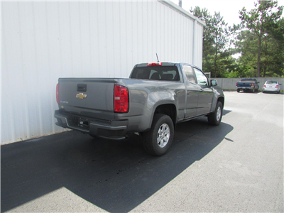 2018 Colorado Extended Cab 4x2,  Pickup #180404 - photo 2