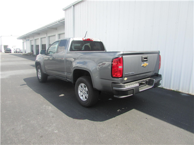 2018 Colorado Extended Cab 4x2,  Pickup #180404 - photo 5