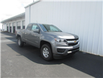 2018 Colorado Extended Cab 4x2,  Pickup #180404 - photo 1