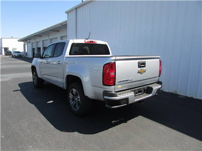 2018 Colorado Crew Cab 4x2,  Pickup #180424 - photo 5