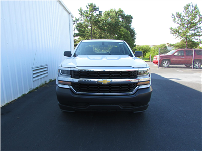 2018 Silverado 1500 Double Cab 4x2,  Pickup #180427 - photo 6