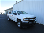 2018 Silverado 1500 Double Cab 4x2,  Pickup #180427 - photo 1