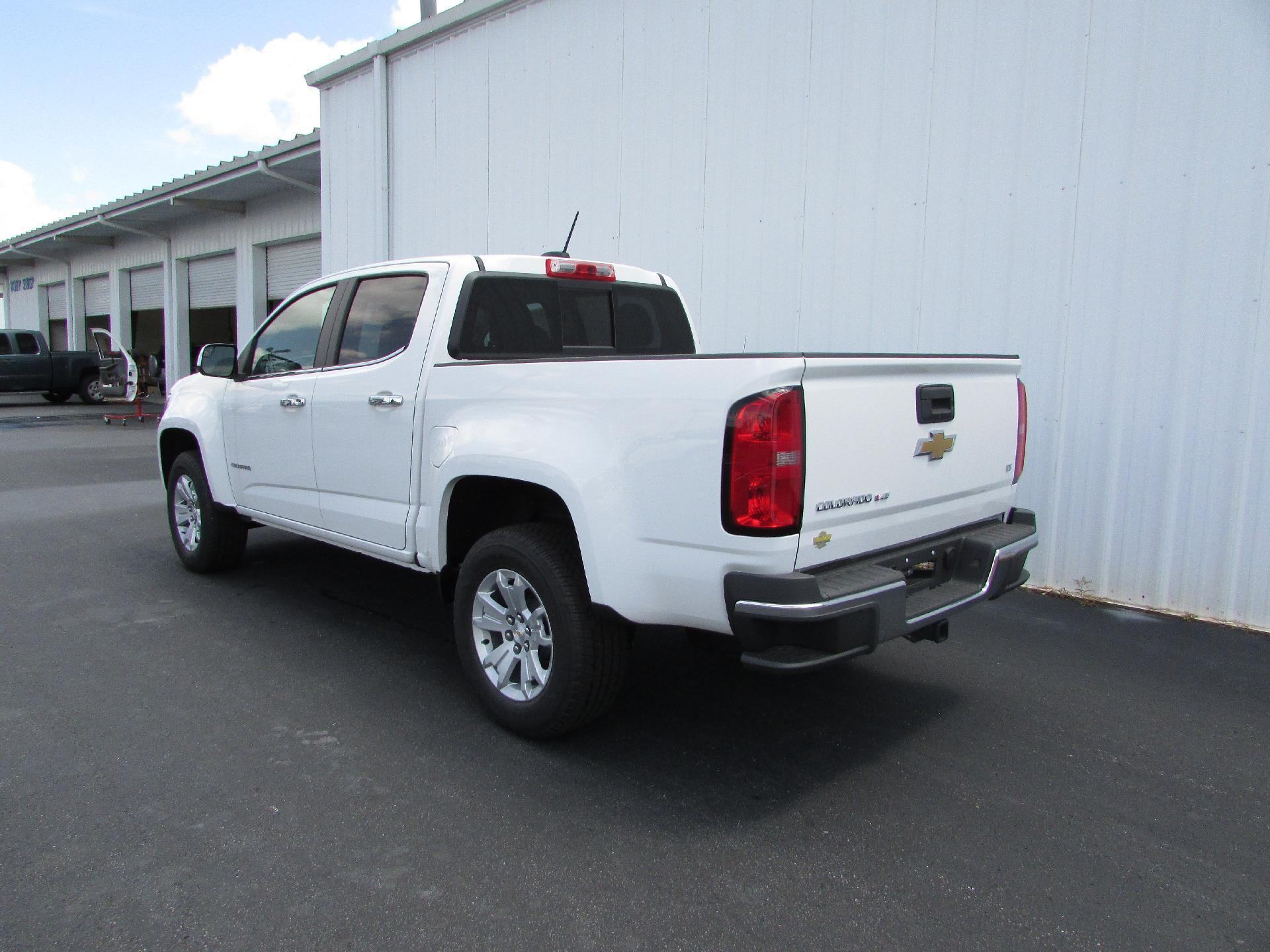 2018 Colorado Crew Cab 4x2,  Pickup #180431 - photo 5