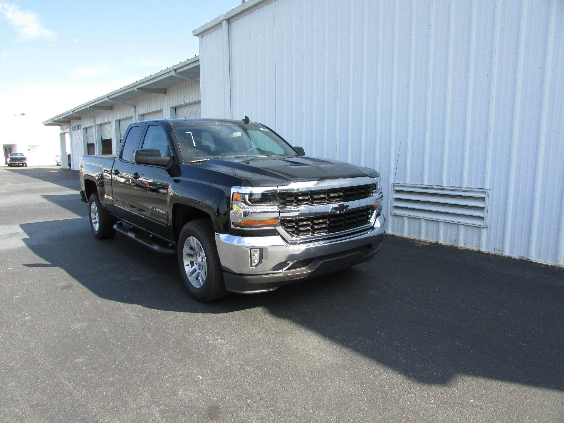2019 Silverado 1500 Double Cab 4x2,  Pickup #190020 - photo 1