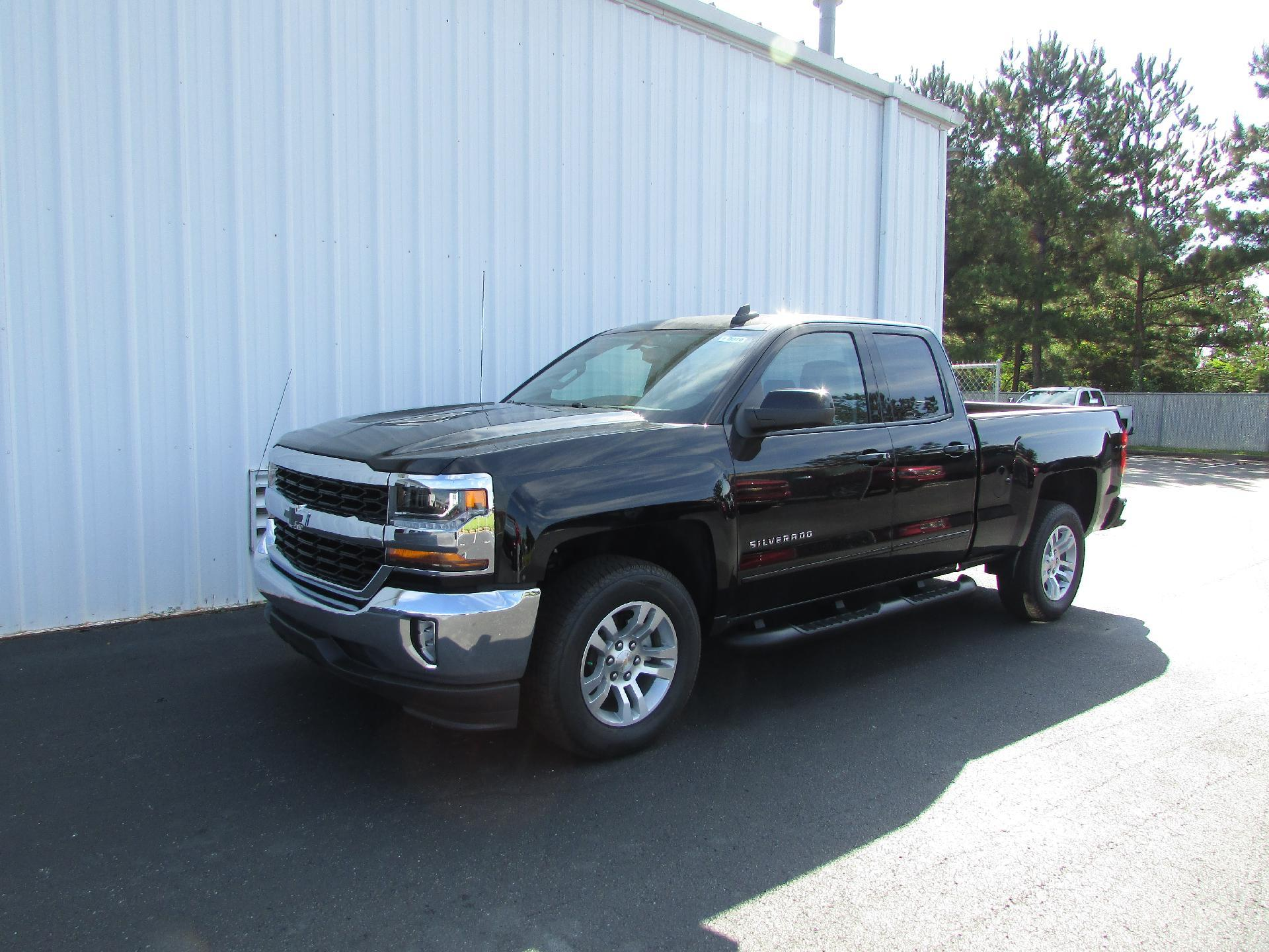2019 Silverado 1500 Double Cab 4x2,  Pickup #190020 - photo 7