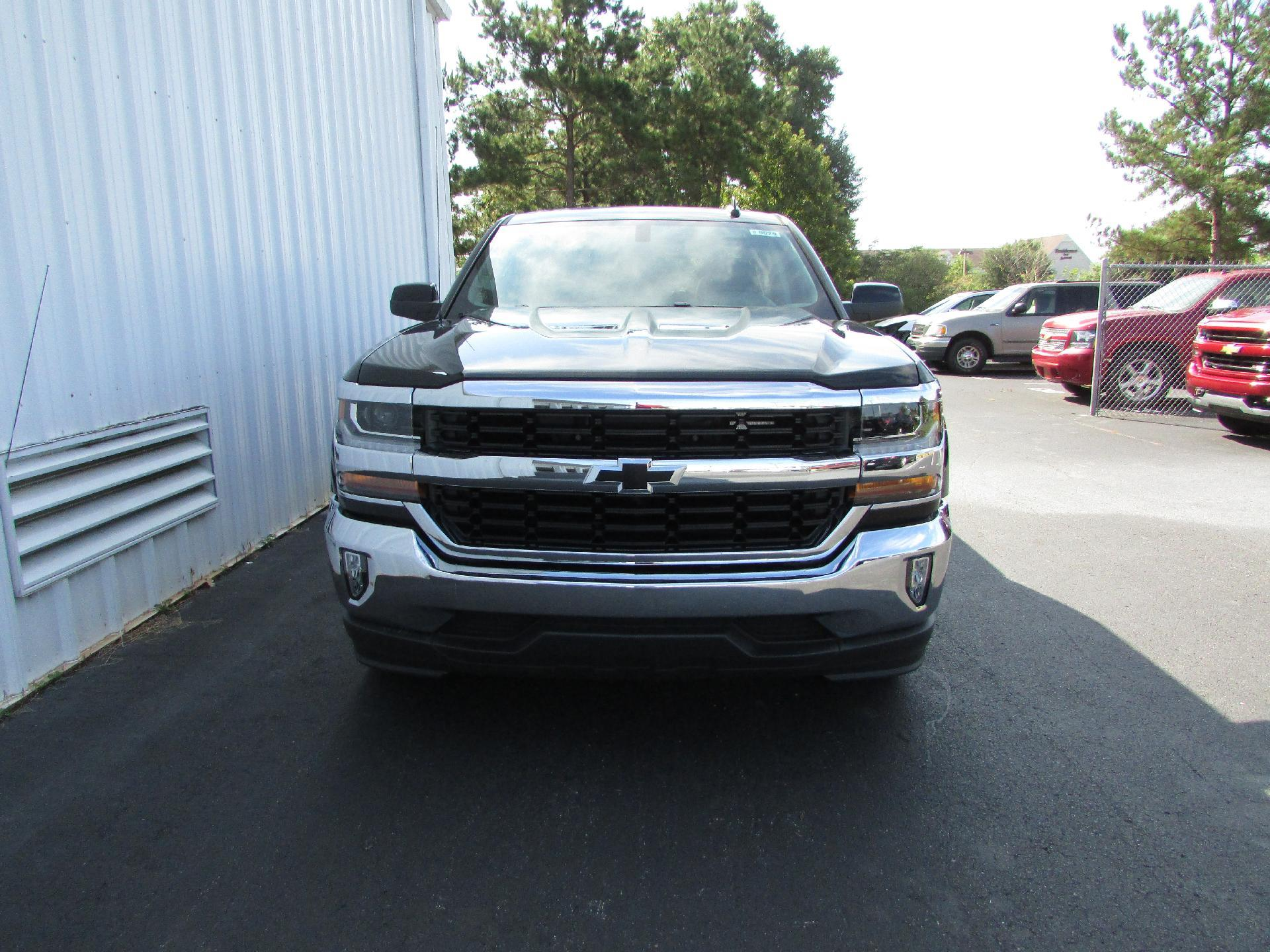 2019 Silverado 1500 Double Cab 4x2,  Pickup #190020 - photo 8