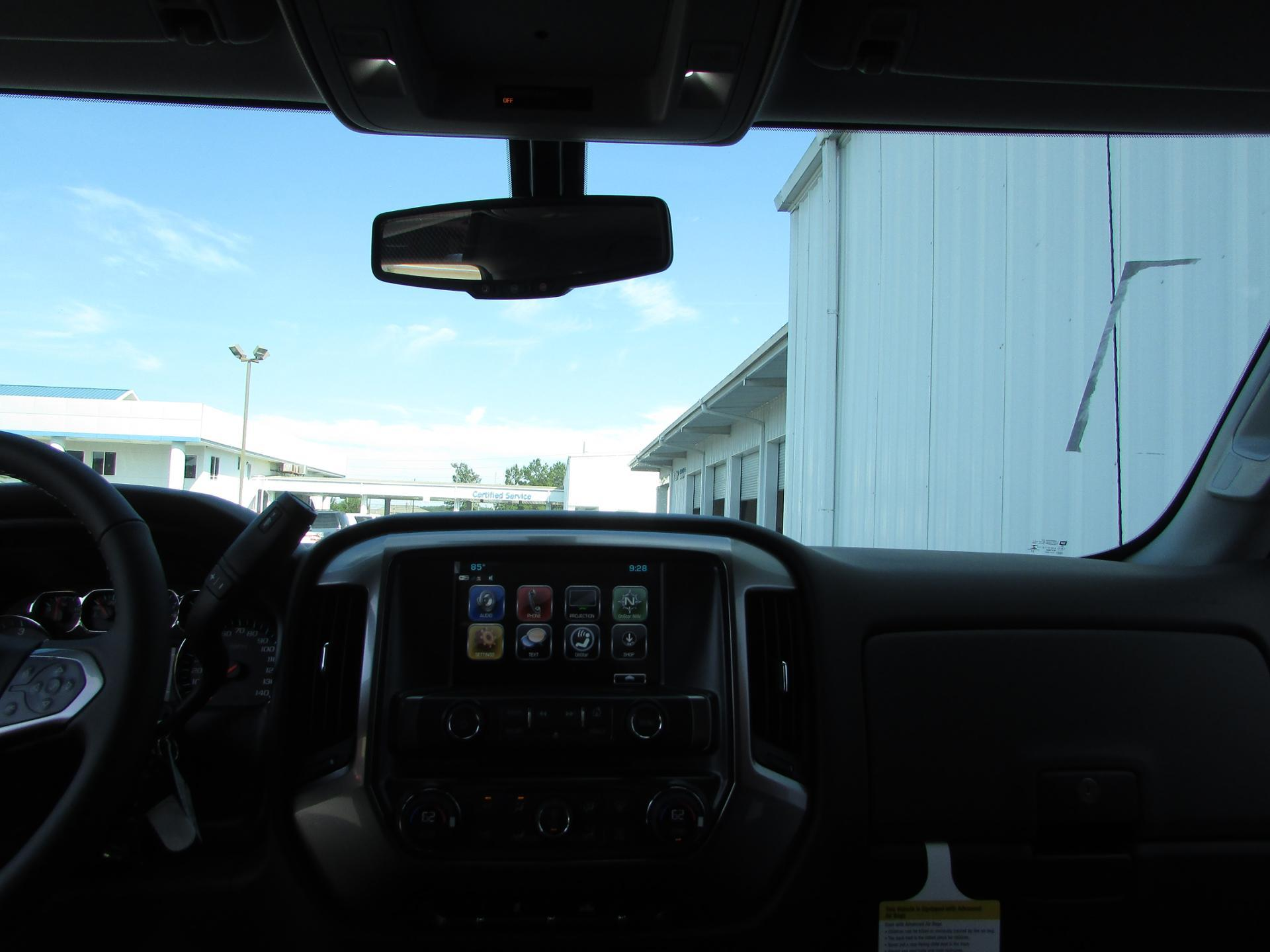 2019 Silverado 1500 Double Cab 4x2,  Pickup #190020 - photo 11