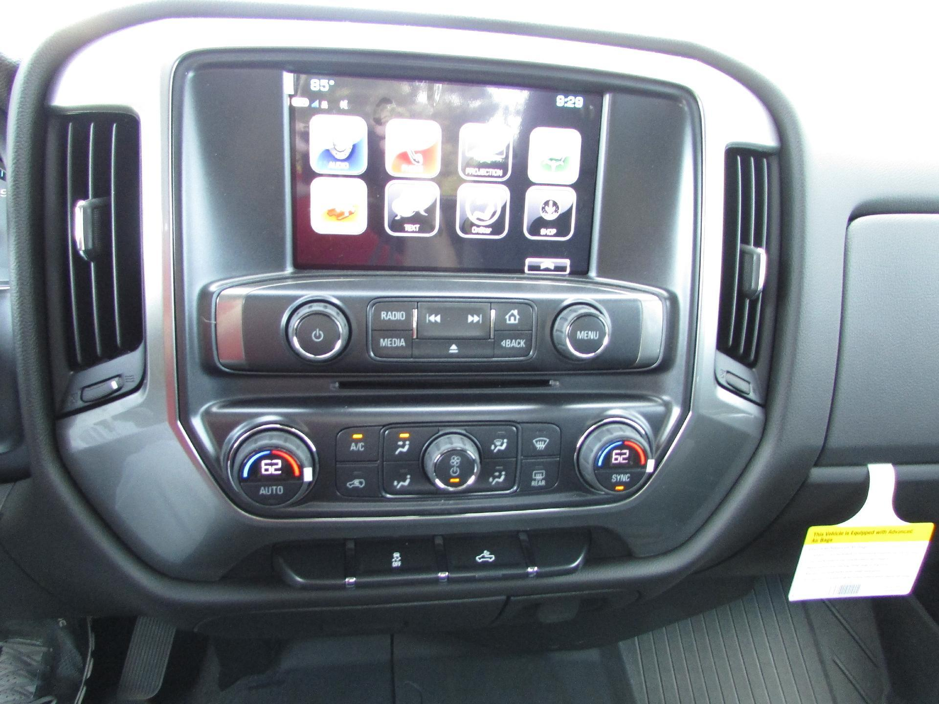 2019 Silverado 1500 Double Cab 4x2,  Pickup #190020 - photo 13