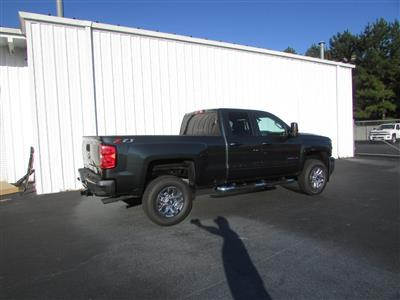 2019 Silverado 2500 Double Cab 4x4,  Pickup #190027 - photo 2