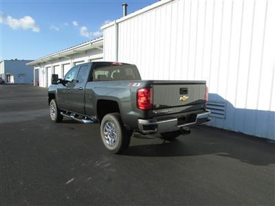 2019 Silverado 2500 Double Cab 4x4,  Pickup #190027 - photo 5