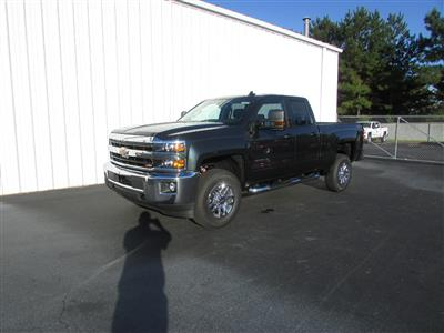2019 Silverado 2500 Double Cab 4x4,  Pickup #190027 - photo 7