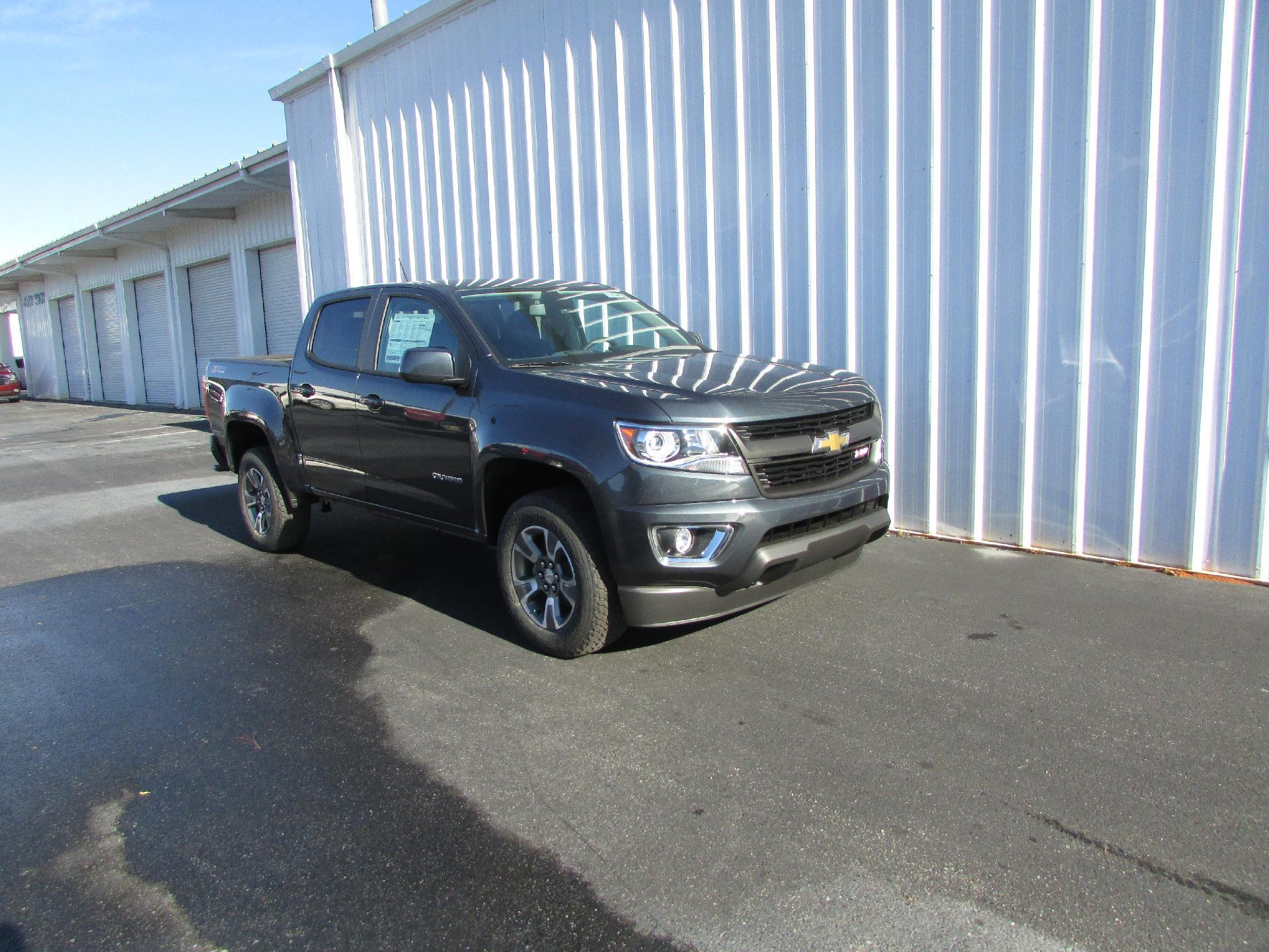 2019 Colorado Crew Cab 4x2,  Pickup #190109 - photo 3