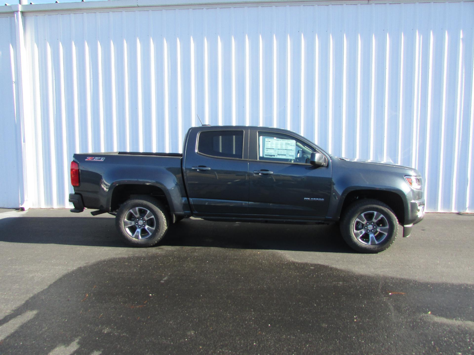 2019 Colorado Crew Cab 4x2,  Pickup #190109 - photo 4