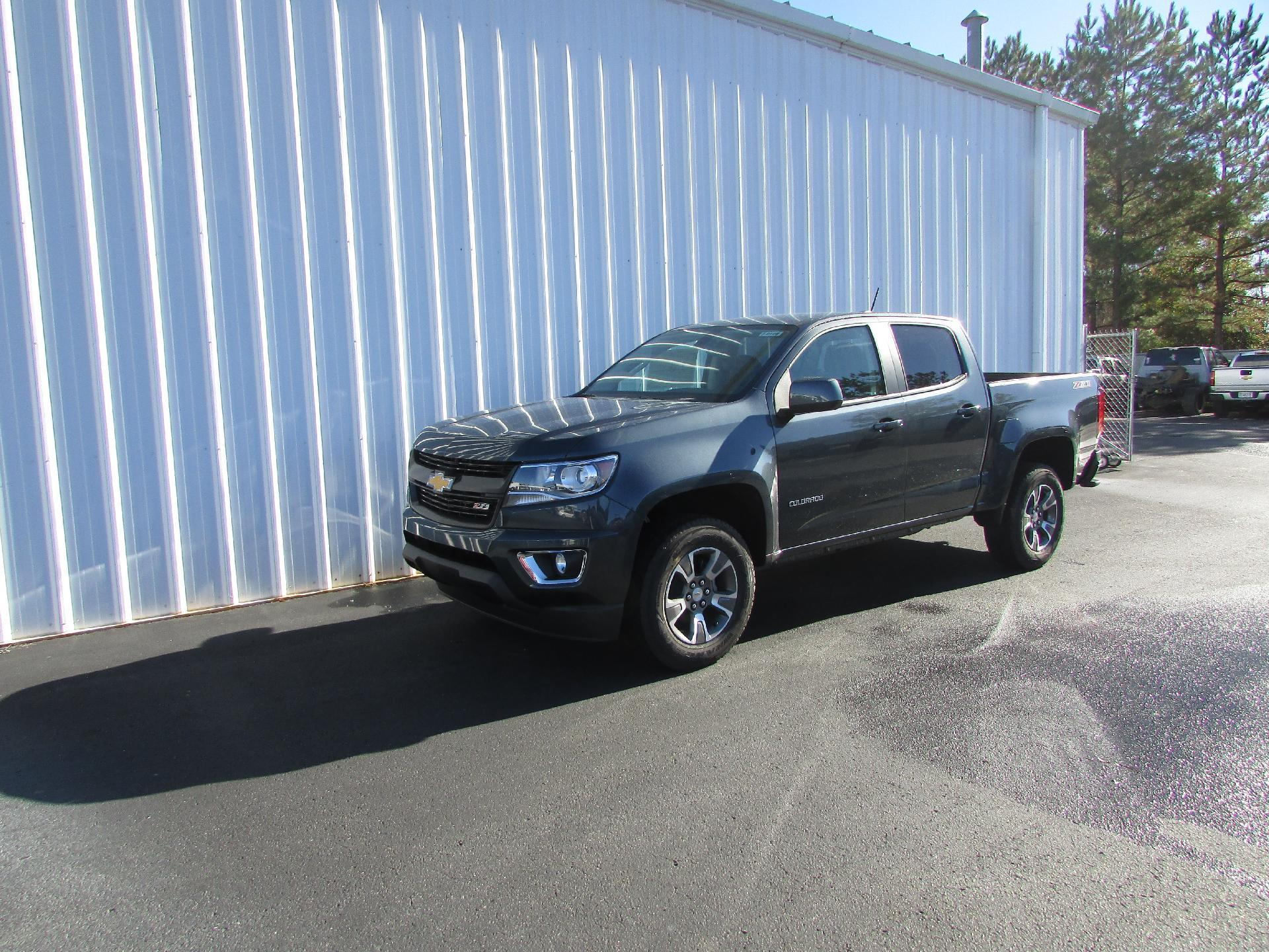 2019 Colorado Crew Cab 4x2,  Pickup #190109 - photo 1