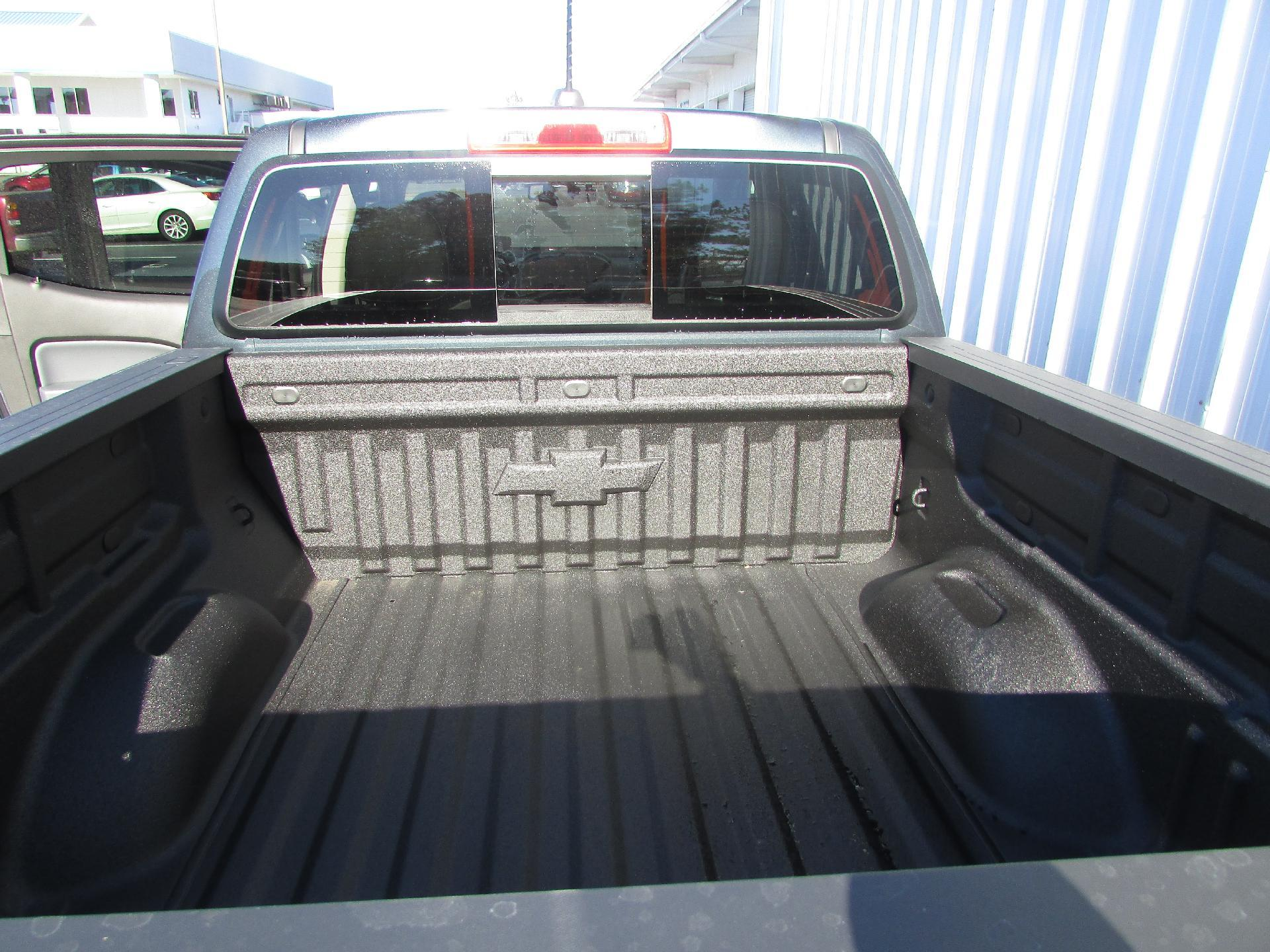 2019 Colorado Crew Cab 4x2,  Pickup #190109 - photo 9