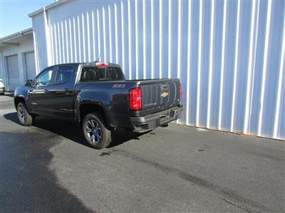 2019 Colorado Crew Cab 4x2,  Pickup #190109 - photo 2