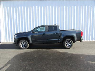 2019 Colorado Crew Cab 4x2,  Pickup #190109 - photo 7