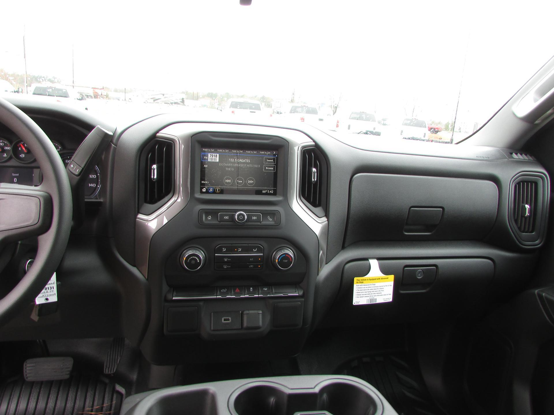 2019 Silverado 1500 Double Cab 4x2,  Pickup #190130 - photo 10