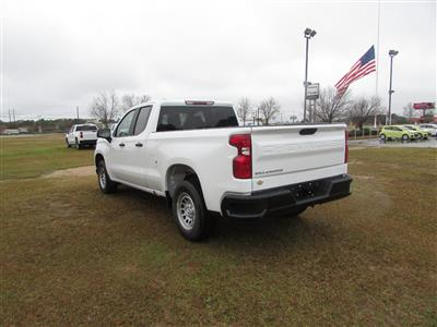 2019 Silverado 1500 Double Cab 4x2,  Pickup #190130 - photo 5