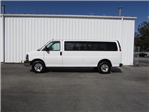 2015 Express 3500 Passenger Wagon #P6076 - photo 8