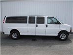 2013 Express 3500, Passenger Wagon #P6089A - photo 3