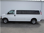 2013 Express 3500, Passenger Wagon #P6089A - photo 8