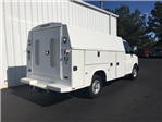 2014 Express 3500, Service Utility Van #P7029 - photo 1