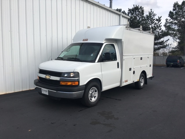 2015 Express 3500, Service Utility Van #P7063 - photo 5