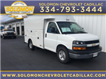 2015 Express 3500, Service Utility Van #P7063 - photo 1