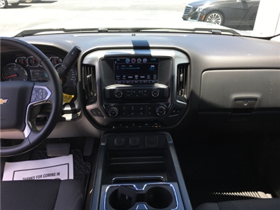 2016 Silverado 1500 Crew Cab Pickup #P7093 - photo 12