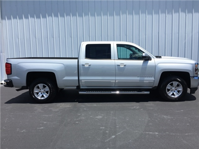 2016 Silverado 1500 Crew Cab Pickup #P7093 - photo 3