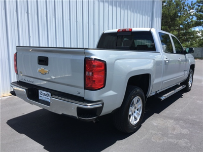 2016 Silverado 1500 Crew Cab Pickup #P7093 - photo 2