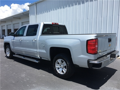 2016 Silverado 1500 Crew Cab Pickup #P7093 - photo 5