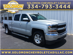 2016 Silverado 1500 Crew Cab Pickup #P7093 - photo 1