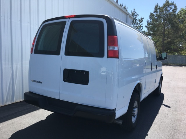 2017 Express 2500 Cargo Van #P8000 - photo 2