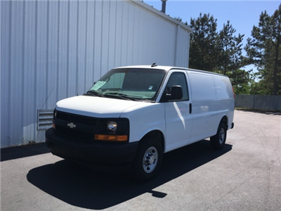 2017 Express 2500 Cargo Van #P8000 - photo 6