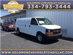 2016 Express 3500, Cargo Van #P8004 - photo 1