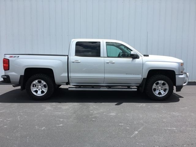 2016 Silverado 1500 Crew Cab 4x4, Pickup #P8031 - photo 3