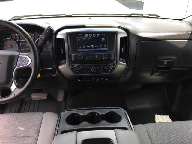 2016 Silverado 1500 Crew Cab 4x4, Pickup #P8031 - photo 12