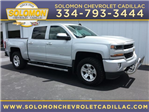 2016 Silverado 1500 Crew Cab 4x4, Pickup #P8031 - photo 1