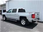2016 Silverado 1500 Crew Cab 4x4, Pickup #P8031 - photo 5