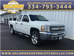 2012 Silverado 1500 Crew Cab 4x4 Pickup #P8032A - photo 1