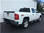 2012 Silverado 1500 Crew Cab 4x4 Pickup #P8032A - photo 2