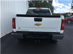 2012 Silverado 1500 Crew Cab 4x4 Pickup #P8032A - photo 4
